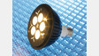 PAR30-style LED spotlight bulb