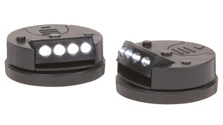 Hi:Beam Luma Lite series portable illuminators