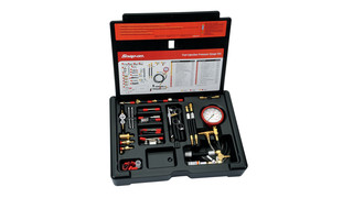 Master Fuel Injector Pressure Set No. EEFI500