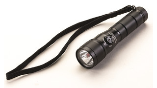 Night Com C4 LED flashlight