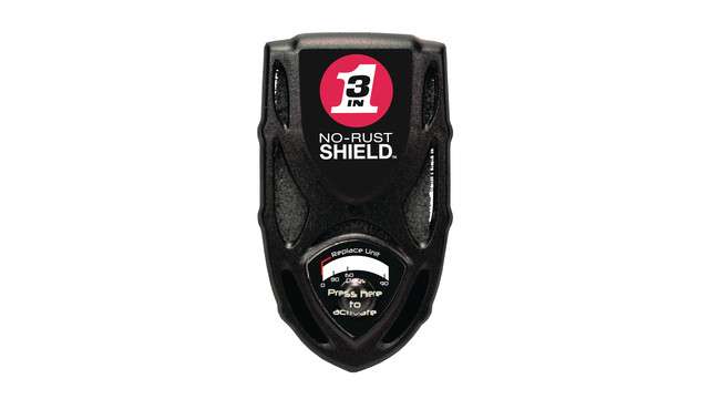 3-In-One No-Rust Shield