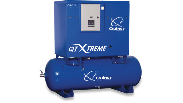 QT-Xtreme and PLT-Xtreme, Xtreme series compressors