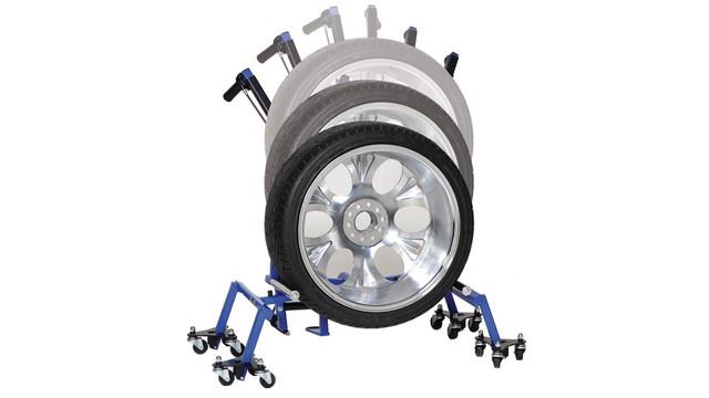 Wheel Lift Assist No. YA1714