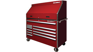 Big Dawg toolbox series