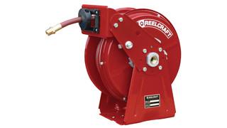 Series DP5000 reels