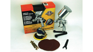 StartingLine Complete Autobody Prep Kit