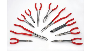 Stork Pliers
