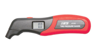 Digital Tire Pressure Gauge, No. 162