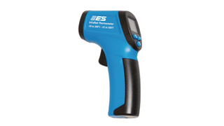 Laser Guided Infrared Thermometer, No. EST-35