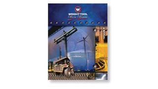2009 Wright Tool catalog