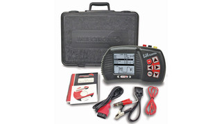 9240-LT diagnostic system