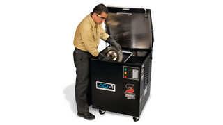 AQ-1 parts washer