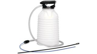 FE5000 Fluid Handler