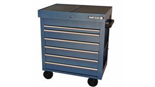 MSC12 Service Cart