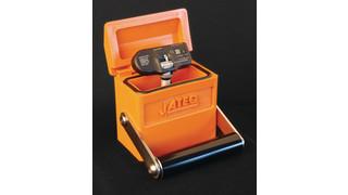 TPMS Sensor Test Box
