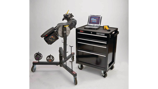GYR complete brake repair system