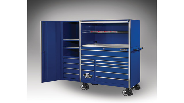 heavy-duty professional series toolboxes