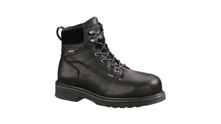 DuraShocks Gore-Tex work boot