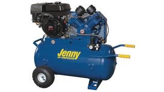 GT-series compressors