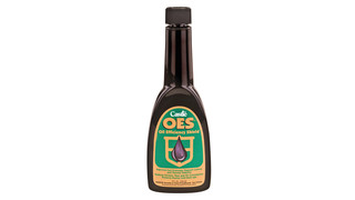 OES oil supplement