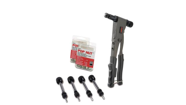 Pop Nut Blind Rivet PNT110 Manual Tool