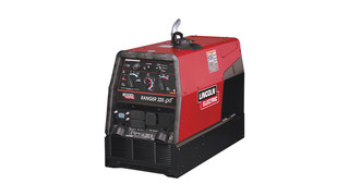 225 GXT Welder Generator