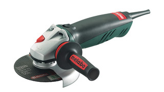 6 W11-150 Quick Compact Class Angle Grinder