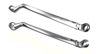 75-degree Offset Wrench Sets