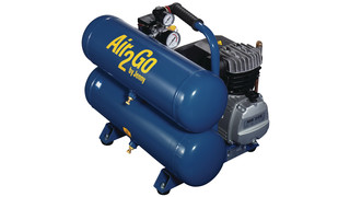 Air2Go compressors