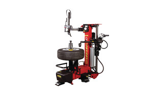 AM50 Artiglio 50 leverless tire changer
