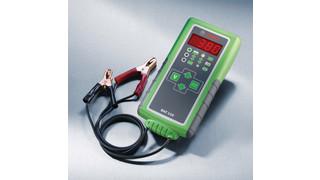 BAT 110 battery tester