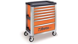C39 tool cart
