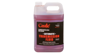 Premium Synthetic Transmission Fluid