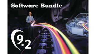 Software Bundle 9.2 update