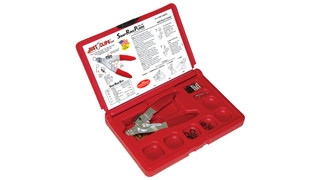 SRP100 Snap Ring Pliers Master Tool Kit