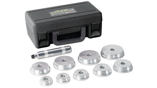 Stinger Bearing Race and Seal Driver Set No. 4507