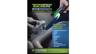 2009 Tracerline Full-Color Catalog