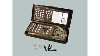 Universal Master Cylinder Bleeder Kit No. 803X
