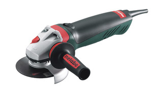 WB 11-125 Quick Compact Class Angle Grinder