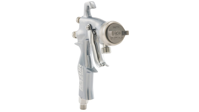Razor Pressure Feed Guns and 2.5 Gallon Pressure Feed System
