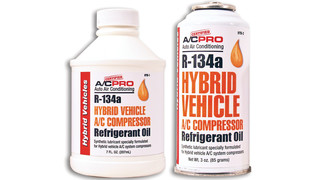 Certified A/C Pro Automotive A/C Compressor Oil