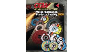 CGW product catalog