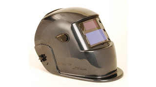 Striker CF welding helmet