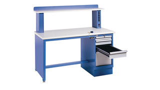 Technical Electronic Workstations