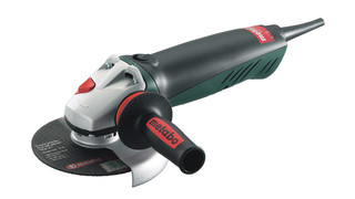 WE14-150 Quick 6 compact angle grinder
