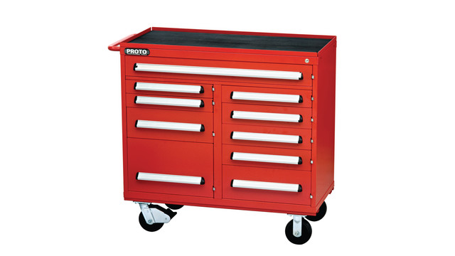 460 Series Tool Storage Line mobile tool chests