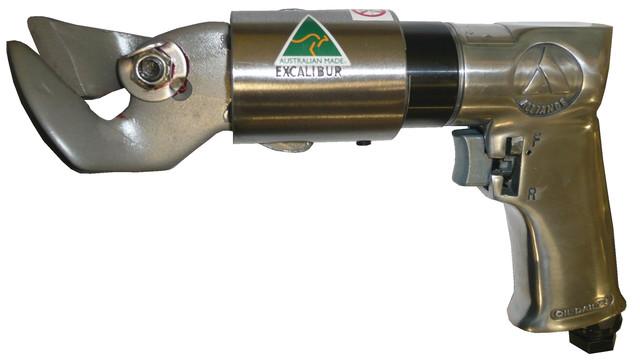 Air Powered Sheet Metal Shear No. EXMAL1200