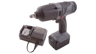 18V 1/2 Impact Wrench Kit No. MCL18IWVSK