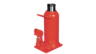 20-ton Welded Bottle Jack No. AME20