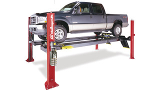 AR40 series Alignment Rack Packages